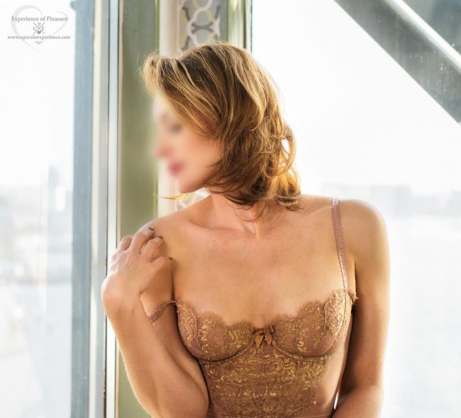 Independent escort companion in Amsterdam