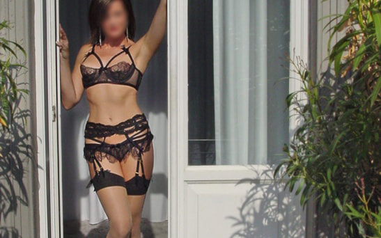 Independent escort service in The Netherlands